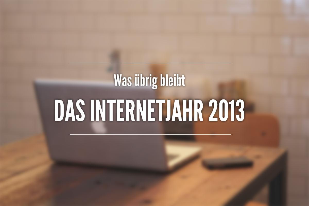 internetjahr2013