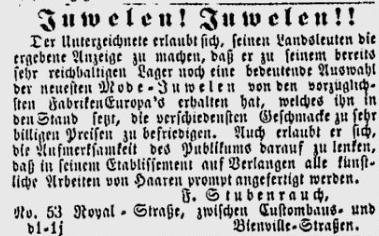 Die Tagliche Deutsche Zeitung - Google News Archivsuche